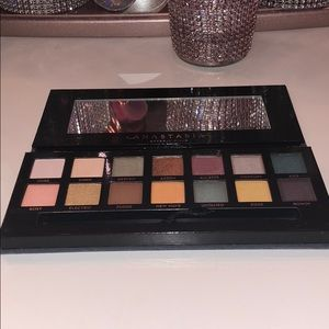 Anastasia Beverly Hills Subculture Eyeshadow